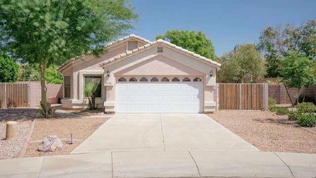 Photo 1 of 34 - 2537 N 114th Ave, Avondale, AZ 85392