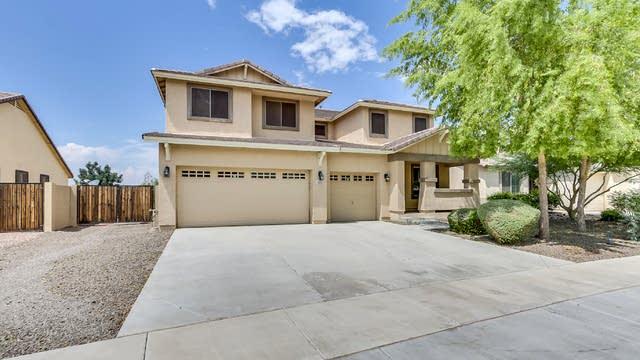 Photo 1 of 35 - 4214 W Gwen St, Phoenix, AZ 85339