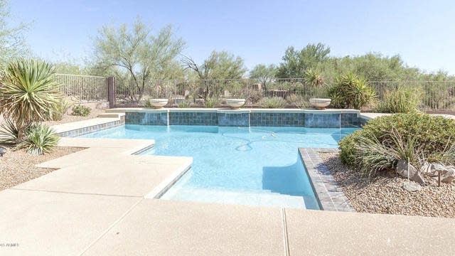 Photo 1 of 26 - 5239 E Gloria Ln, Cave Creek, AZ 85331