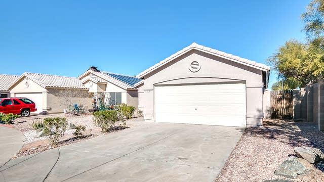 Photo 1 of 37 - 10704 W Montecito Ave, Phoenix, AZ 85037