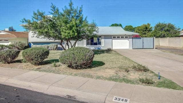 Photo 1 of 30 - 3340 W Hearn Rd, Phoenix, AZ 85053