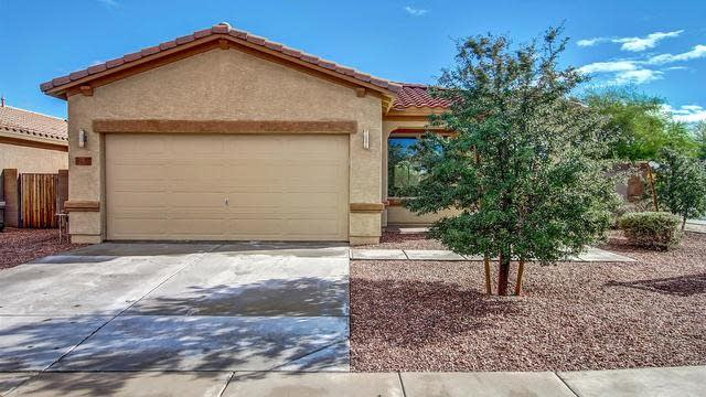 Photo 1 of 28 - 8121 S 23rd Dr, Phoenix, AZ 85041