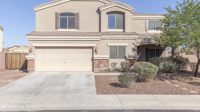 Photo 1 of 24 - 1899 S 219th Dr, Buckeye, AZ 85326