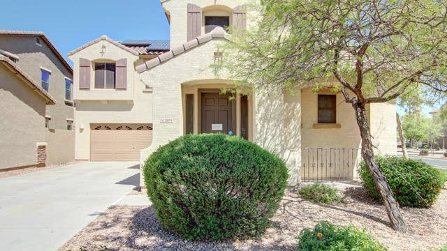 Photo 1 of 25 - 3894 E Claxton Ave, Gilbert, AZ 85297