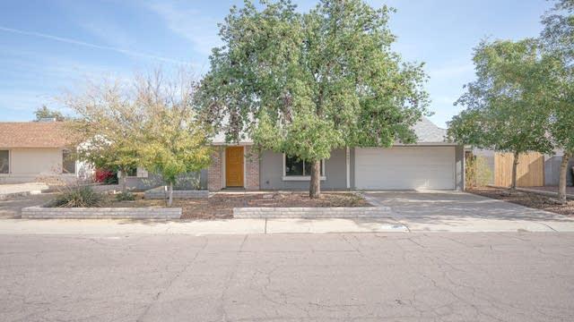 Photo 1 of 32 - 14817 N 60th Ave, Glendale, AZ 85306