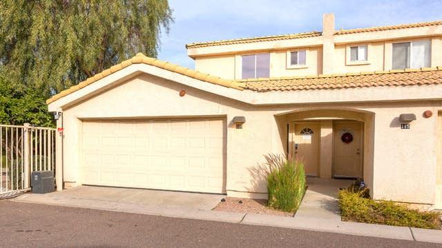 Photo 1 of 20 - 16015 N 30th St Unit 116, Phoenix, AZ 85032