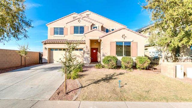 Photo 1 of 37 - 10452 W Wood St, Tolleson, AZ 85353