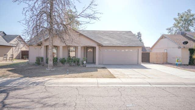 Photo 1 of 20 - 7331 W Georgia Ave, Glendale, AZ 85303