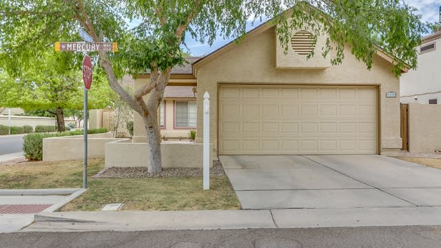 Photo 1 of 20 - 5158 W Mercury Way, Chandler, AZ 85226