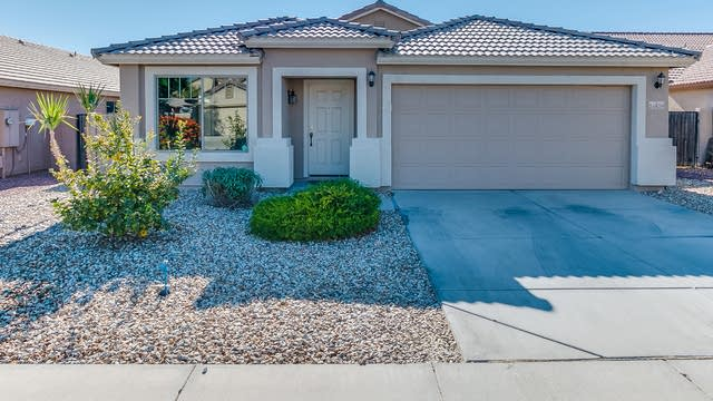 Photo 1 of 31 - 24839 W Huntington Dr, Buckeye, AZ 85326