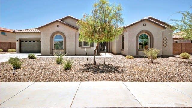 Photo 1 of 36 - 21969 E Russet Rd, Queen Creek, AZ 85142