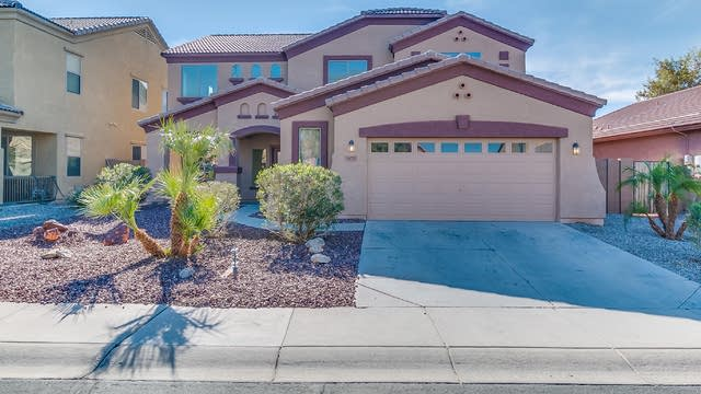Photo 1 of 38 - 24775 W Illini St, Buckeye, AZ 85326
