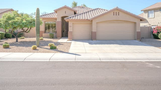 Photo 1 of 20 - 7819 E Phantom Way, Scottsdale, AZ 85255