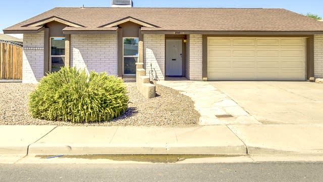 Photo 1 of 25 - 2548 E Inverness Ave, Mesa, AZ 85204
