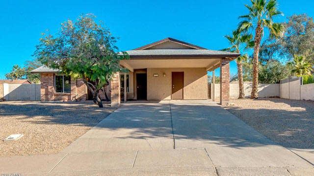 Photo 1 of 28 - 629 N Kristin Ln, Chandler, AZ 85226
