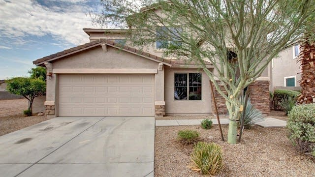 Photo 1 of 37 - 18070 E San Luis Dr, Gold Canyon, AZ 85118