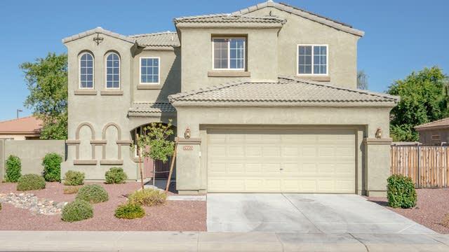 Photo 1 of 26 - 17770 W Desert Ln, Surprise, AZ 85388