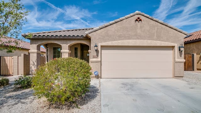 Photo 1 of 31 - 1688 S 236th Dr, Buckeye, AZ 85326