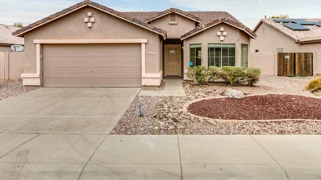 Photo 1 of 30 - 11158 W Mountain View Dr, Avondale, AZ 85323