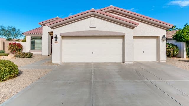 Photo 1 of 28 - 14682 W Catalina Dr, Goodyear, AZ 85395