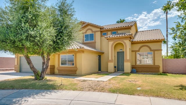Photo 1 of 38 - 16001 W Sherman St, Goodyear, AZ 85338