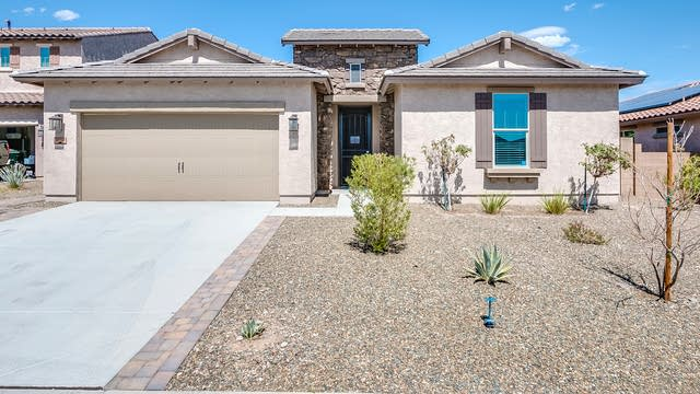 Photo 1 of 35 - 3758 W Aracely Dr, New River, AZ 85087
