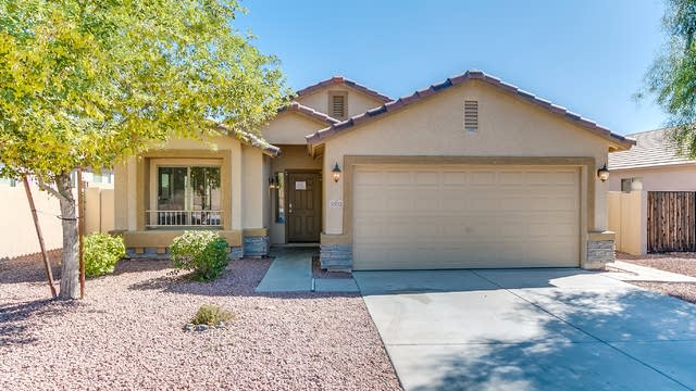 Photo 1 of 18 - 5933 S 249th Dr, Buckeye, AZ 85326