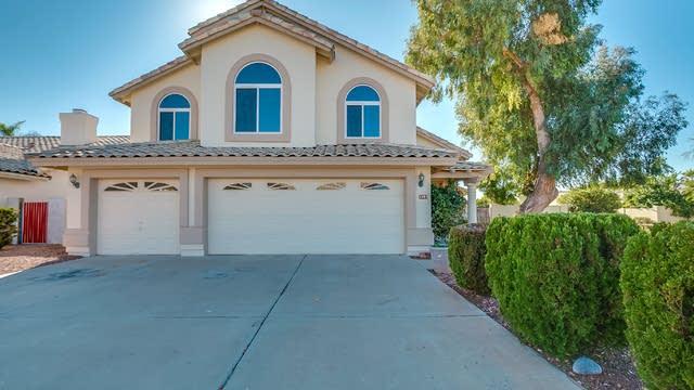 Photo 1 of 47 - 3601 E Rosemonte Dr, Phoenix, AZ 85050