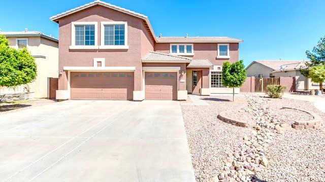Photo 1 of 42 - 7526 W Mary Jane Ln, Peoria, AZ 85382