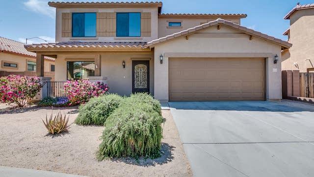 Photo 1 of 32 - 9263 E Greenway St, Mesa, AZ 85207