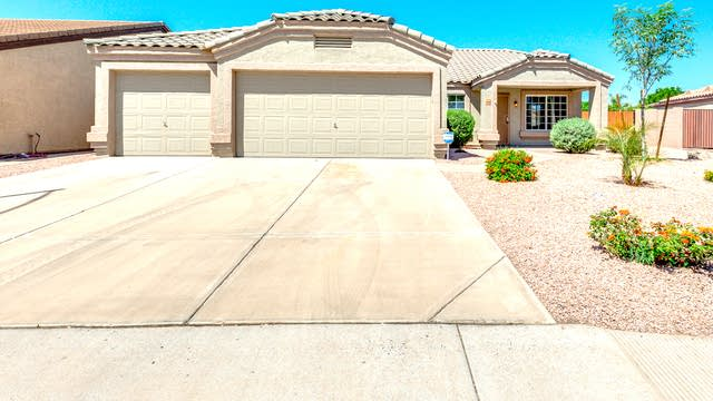 Photo 1 of 25 - 862 S 105th St, Mesa, AZ 85208