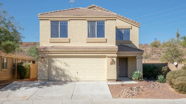 Photo 1 of 28 - 24134 N 118th Ave, Sun City, AZ 85373