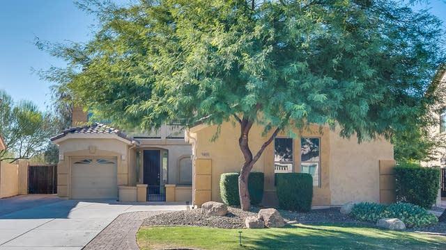 Photo 1 of 28 - 5415 W Red Bird Rd, Phoenix, AZ 85083