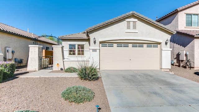 Photo 1 of 25 - 20644 N 262nd Ave, Buckeye, AZ 85396