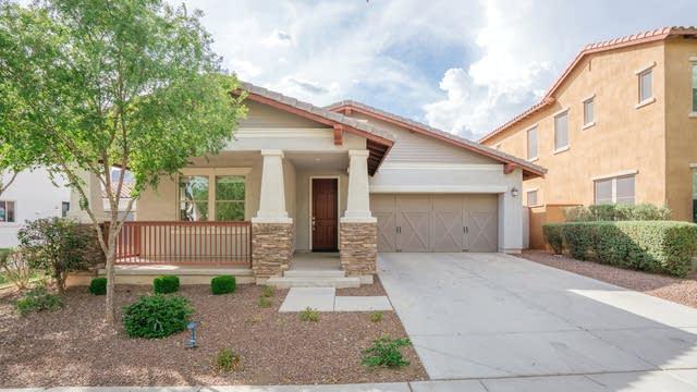Photo 1 of 23 - 20996 W White Rock Rd, Buckeye, AZ 85396