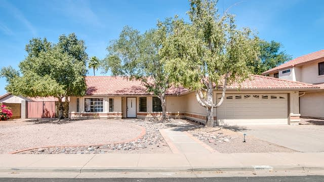 Photo 1 of 26 - 1044 N Abner, Mesa, AZ 85205