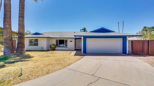 Photo 1 of 21 - 3621 W Calavar Rd, Phoenix, AZ 85053