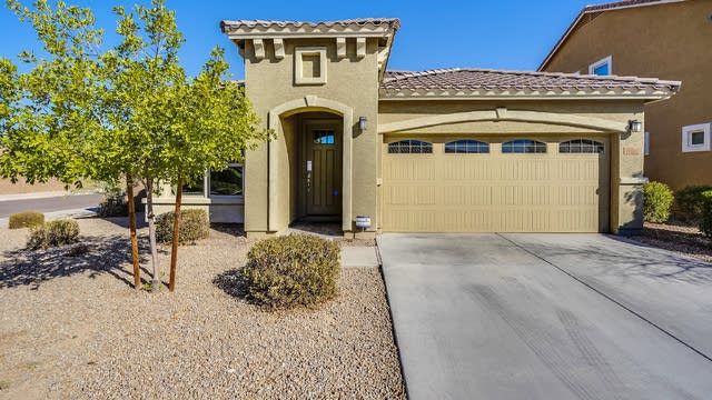 Photo 1 of 26 - 17012 W Mohave St, Goodyear, AZ 85338