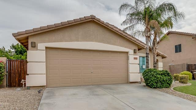 Photo 1 of 53 - 18009 N 89th Dr, Peoria, AZ 85382