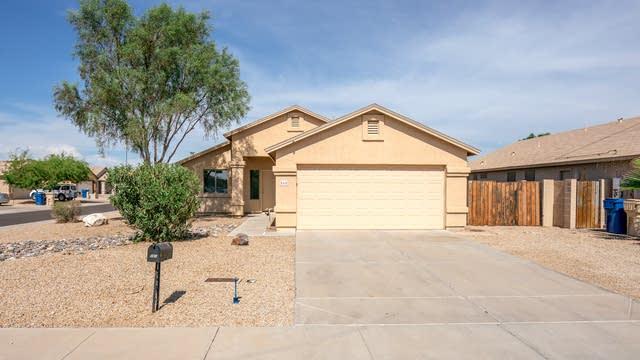 Photo 1 of 18 - 565 N Gable Cv, Buckeye, AZ 85326