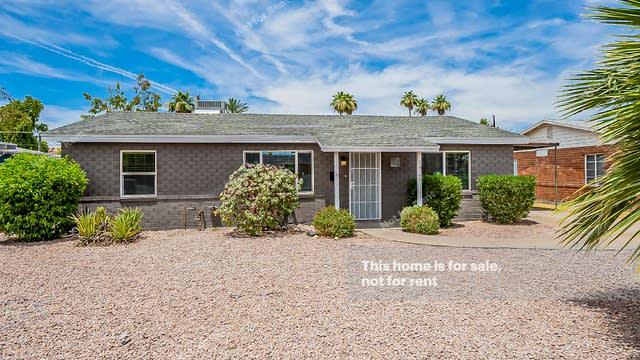 Photo 1 of 20 - 1826 N 43rd St, Phoenix, AZ 85008