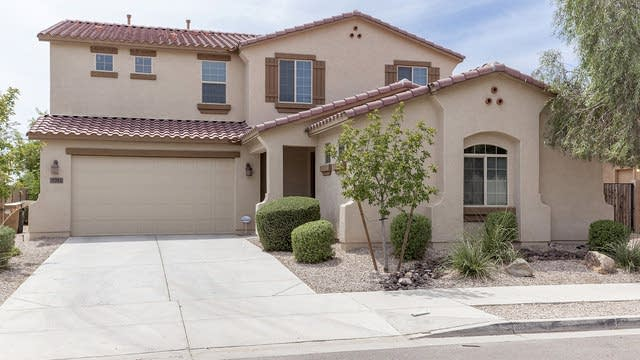 Photo 1 of 28 - 17745 W Lincoln St, Goodyear, AZ 85338