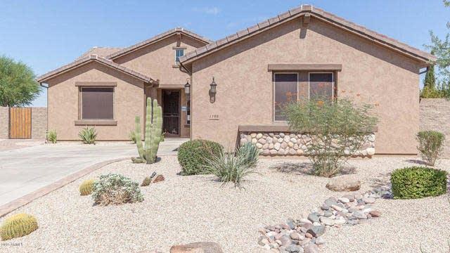 Photo 1 of 26 - 1198 Cutleaf Cir, San Tan Valley, AZ 85143