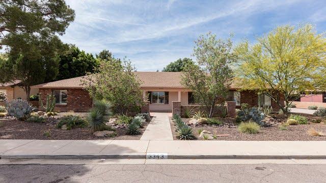 Photo 1 of 25 - 3343 E Fairfield St, Mesa, AZ 85213