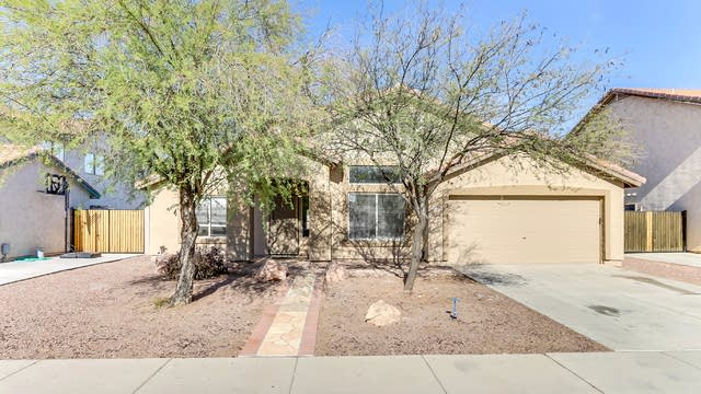 Photo 1 of 35 - 10414 W Sunflower Pl, Avondale, AZ 85392