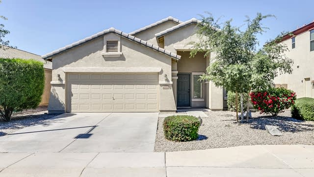 Photo 1 of 41 - 4326 S 249th Ave, Buckeye, AZ 85326
