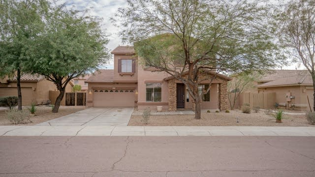 Photo 1 of 32 - 17879 W Buckhorn Dr, Goodyear, AZ 85338