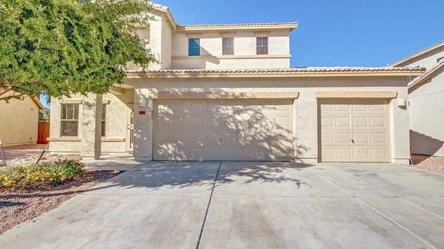 Photo 1 of 23 - 17074 W Saguaro Ln, Surprise, AZ 85388
