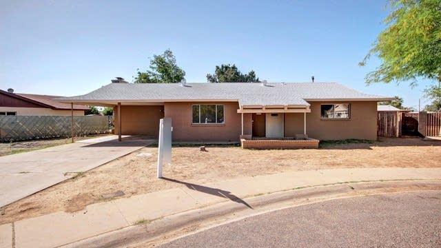 Photo 1 of 25 - 6330 W Monterosa St, Phoenix, AZ 85033