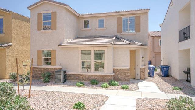 Photo 1 of 25 - 14835 N 177th Ave, Surprise, AZ 85388